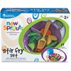 New Sprouts - Stir Fry Set - Plastic