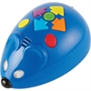 Learning Resources Code & Go Programmable Robot Mouse - Theme/Subject: Learning, Fun - Skill Learning: Problem Solving, Critical Thinking, Coding, Logic