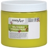 Handy Art Washable Finger Paint - 16 oz - Yellow