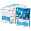 "Xerox Vitality Multipurpose Printer Paper - Letter - 8.50"" x 11"" - 20 lb Basis Weight - Smooth - 92 Brightness - White"