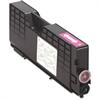 Ricoh Type 165 Magenta Toner Cartridge - Laser - 6000 Page - 1 Each