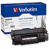 Verbatim Remanufactured Laser Toner Cartridge alternative for HP Q5949A - Black - Laser - 2500 Page - 1 / Pack