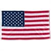 "Baumgartens Heavyweight Nylon American Flags - United States - 60"" x 96"" - Stitched - Nylon"