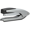 "Bostitch Executive Stand-Up Stapler - 20 Sheets Capacity - 210 Staple Capacity - Full Strip - 1/4"" Staple Size - Silver"