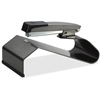 "Bostitch Booklet Stapler - 20 Sheets Capacity - 210 Staple Capacity - Full Strip - 1/4"" Staple Size - Black"