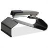 """Bostitch Booklet Stapler - 20 Sheets Capacity - 210 Staple Capacity - Full Strip - 1/4"""" Staple Size - Black"""