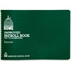 "Dome Publishing Payroll Book - Wire Bound - 10"" x 6.50"" Sheet Size - White Sheet(s) - Recycled - 1 Each"