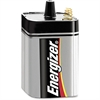 Energizer Multipurpose Battery - 2600 mAh - Alkaline - 6 V DC - 1 Each
