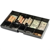 MMF Replacement Cash Tray - Black - Plastic