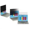 """3M PF15.0 Privacy Screen Filter Clear - For 15""""LCD Notebook"""