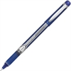 PRECISE Grip Bold Rolling Ball Pen - 1 mm Point Size - Blue - Blue Barrel - 1 Each