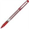 PRECISE Grip Bold Rolling Ball Pen - 1 mm Point Size - Red - Red Barrel - 1 Each