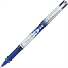 Pilot V-Ball Grip Pen - Extra Fine Point Type - 0.5 mm Point Size - Blue - Metal Barrel - 1 Each