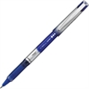 Vball Grip Pen - Fine Point Type - 0.7 mm Point Size - Blue - 1 Each