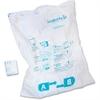 "Sealed Air Instapak Quick RT Foam Packaging - 20"" Width x 30"" Length - 24 Wrap(s) - Light Blue"