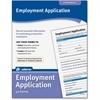 Adams Employment Application Form - Gummed - 1 Each