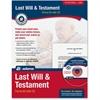 Adams Last Will & Testament Kit - Legal Reference - 1 - PC, Intel-based Mac