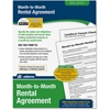 Adams Monthly Rental Agreement - Legal Reference - 1 - PC - English, Spanish