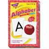 Trend Alphabet Match Me Flash Cards - Educational