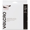 "Velcro ULTRA-MATE High Performance Hook and Loop Fastener - 1"" Width x 10 ft Length - 1 / Roll - Black"