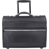 "bugatti Carrying Case for 17"" Notebook - Black - 15"" Height x 19.8"" Width x 8.5"" Depth"