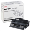 Oki Black Toner Cartridge - LED - High Yield - 15000 Pages - 1 Each