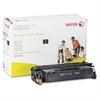Xerox Remanufactured Toner Cartridge - Alternative for HP 49X (Q5949X) - Black - 6000 Page - 1 Each