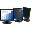 "3M PF319 Framed Privacy Filter for Desktop LCD/CRT Monitor - For 19"", 18.1""Monitor"
