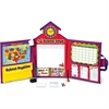 Pretend & Play - School Set with U.S. Map - Nylon