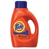Tide 32 Loads Liquid Detergent - Liquid - 0.39 gal (50 fl oz) - 1 / Bottle - Orange