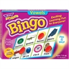 Trend Vowels Bingo Game - Theme/Subject: Learning - Skill Learning: Vowels, Phonic Skill, Word, Language