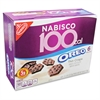 Oreo Nabisco 100-Cal Thin Crisps Snack Packs - Low Calorie, Fat-free - Chocolate - 0.74 oz - 6 / Box