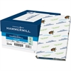 "Hammermill Fore Super Premium Paper - Legal - 8.50"" x 14"" - 20 lb Basis Weight - Recycled - 30% Recycled Content - 500 / Ream - Green"