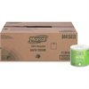 "Marcal Bathroom Tissue - 4.20"" x 3.60"" - 1000 Sheets/Roll - White - Recyclable, Lint-free, Anti-septic - For Washroom - 40 / Carton"