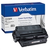 High Yield Remanufactured Laser Toner Cartridge alternative for HP C4182X - Black - Laser - 20000 Page - 1 / Each - Retail