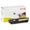 Xerox Remanufactured Toner Cartridge - Alternative for Brother (TN570) - Black - Laser - 6700 Pages - 1 Each