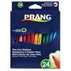 Prang Art Marker - Fine Point Type - 2 mm Point Size - Assorted - 24 / Set
