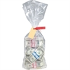 "MMF Currency Deposit Bags - 12"" Width x 20"" Length - Clear - Polyethylene - 100/Box - Coin, Currency, Check, Credit Card, Receipt, Gift Certificate, Coupon"