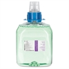 FMX-12 Disp Cucumber Body Wash Refill - Cucumber Melon Scent - 42.3 fl oz (1250 mL) - Body, Hair - Green - Moisturizing - 1 Each