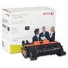 Xerox Remanufactured Toner Cartridge - Alternative for HP 64A (CC364A) - Black - Laser - 10000 Page - 1 Each