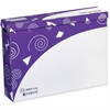 "Pacon Chart Size Storage Box - External Dimensions: 30.8"" Width x 6.5"" Depth x 23"" Height - Purple - For Map, Chart, Calendar - 1 Each"