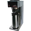 Coffee Pro 2.2L Stainless Steel Commercial Brewer - Stainless Steel - Stainless Steel