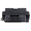 Toner Cartridge - Replacement for HP (C4127X) - Black - Laser - 10000 Page