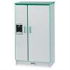 Jonti-Craft - Rainbow Accents Play Refrigerator - Edgeband