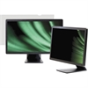"Compucessory Widescreen Monitors Privacy Filters Black - For 24""Monitor"