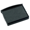 2000 Plus Date/Phrase Replacement Ink Pad - 1 Each - Black Ink