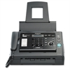 KX-FL421 Fax/Copier Machine - Laser - Monochrome Sheetfed Digital Copier - 10 cpm Mono - 600 x 600 dpi - 250 Sheets Input - Plain Paper Fax - Corded Handset - 33.60 kbit/s Modem