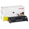 Xerox Remanufactured Toner Cartridge Alternative For HP 05A (CC505A) - Laser - 2300 Pages - 1 Each