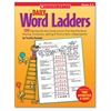 Scholastic Res. Grades 2-3 Daily Word Ladders Education Printed Book - English - 112 Pages