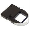 Pyramid Time Systems Ribbon Cartridge - Black - 1 Each